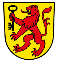 Wappen Benken SG