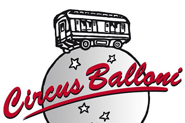 Logo Circus Balloni