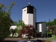 Evangel. Kirche Uznach