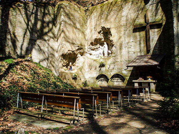 Grotte Alterswil