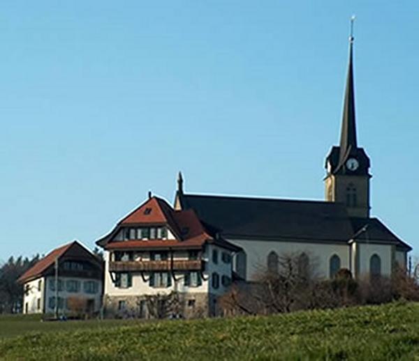 Pfarrkirche Alterswil