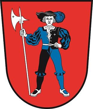 Wappen Tafers