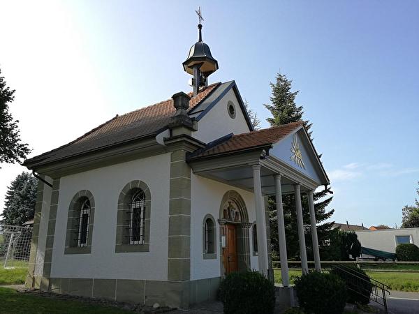 Kapelle Obermonten