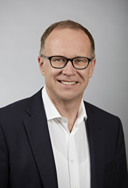 Stadtrat Martin Merki