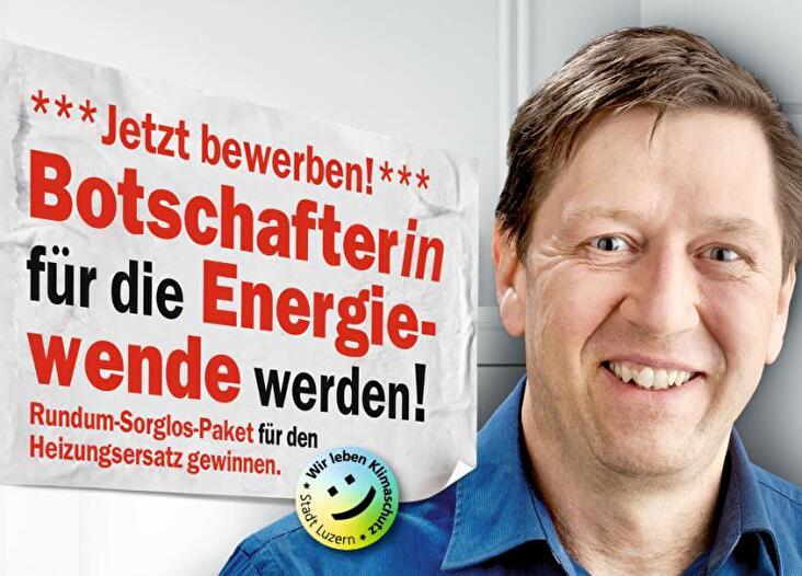 Energiewende Botschafter Stefan Br?cker