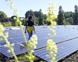 Fondsverwaltung Energiefonds - Ersatzwahl
