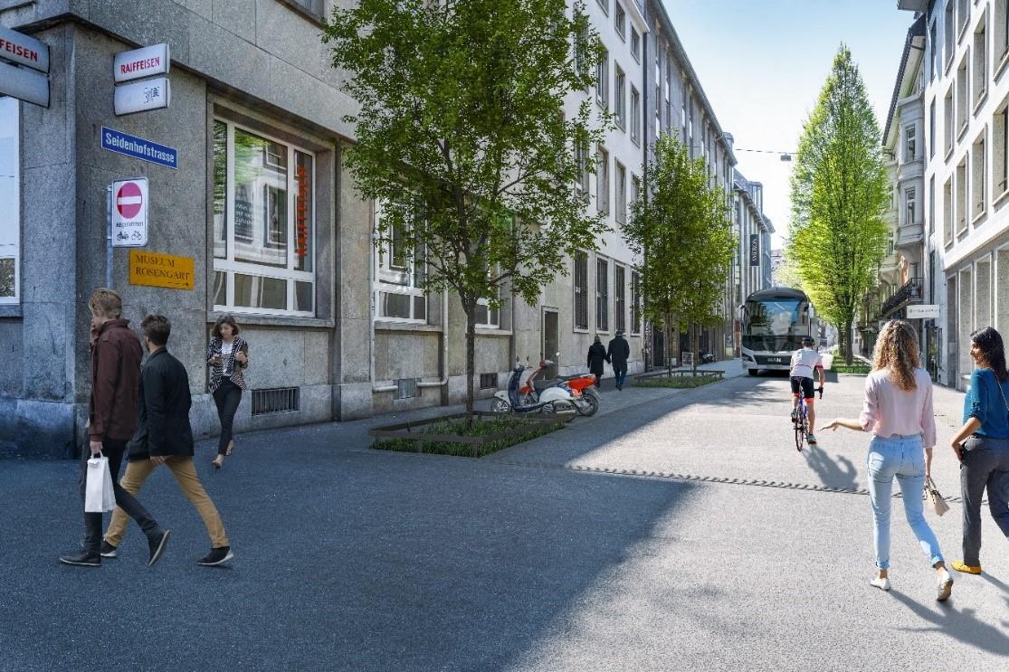Seidenhofstrasse