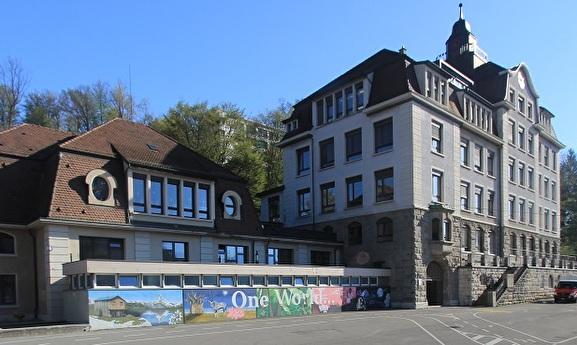 Schulanlage St. Karli: Sanierung und Erweiterung