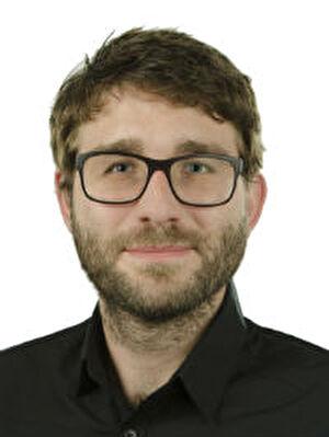 Martin Wyss. Grossstadtrat