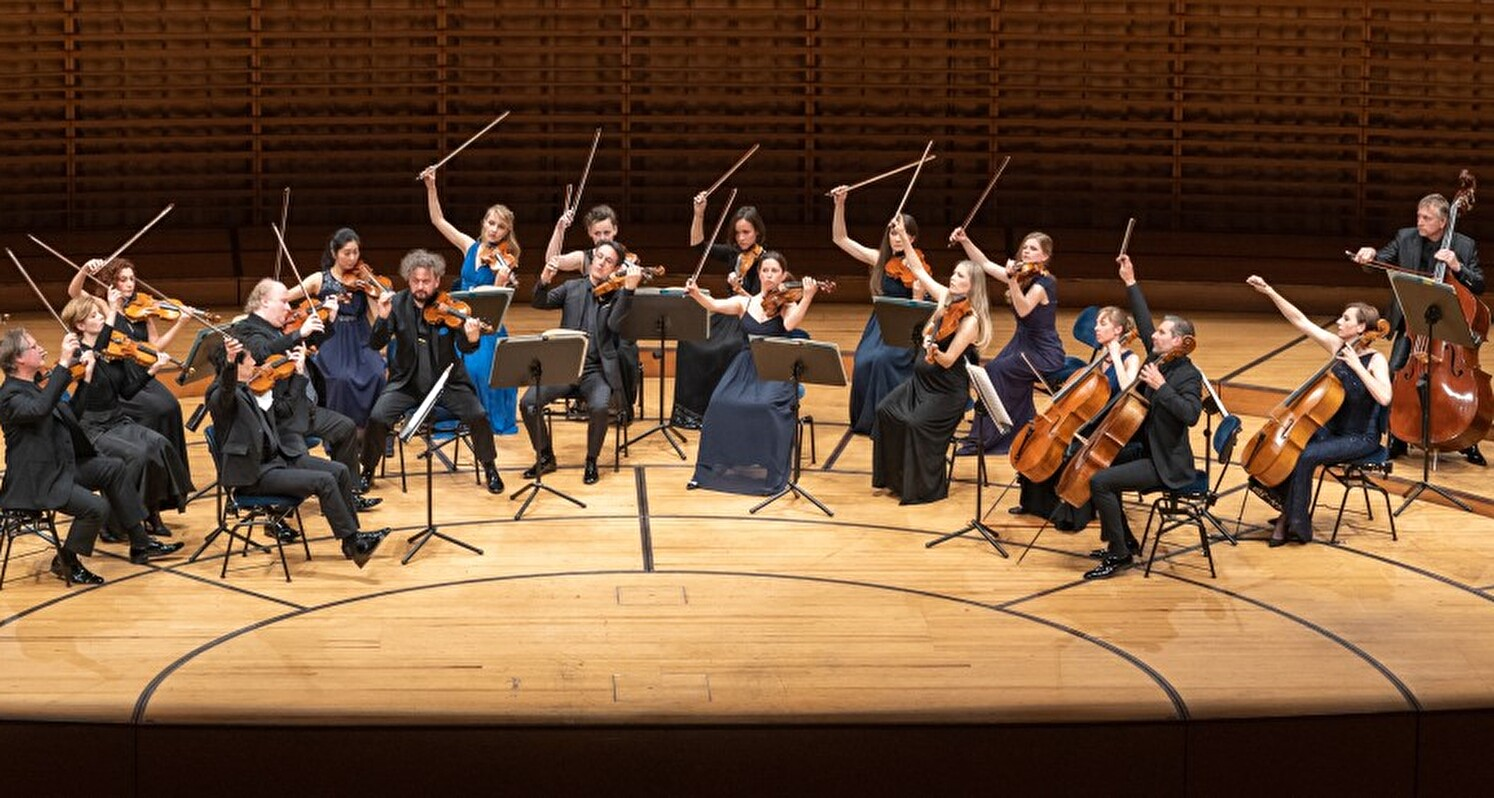 Festival Strings Luzern