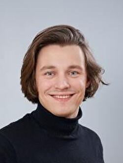 Gauch Yannick