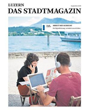 Stadtmagazin Nr. 2/2019
