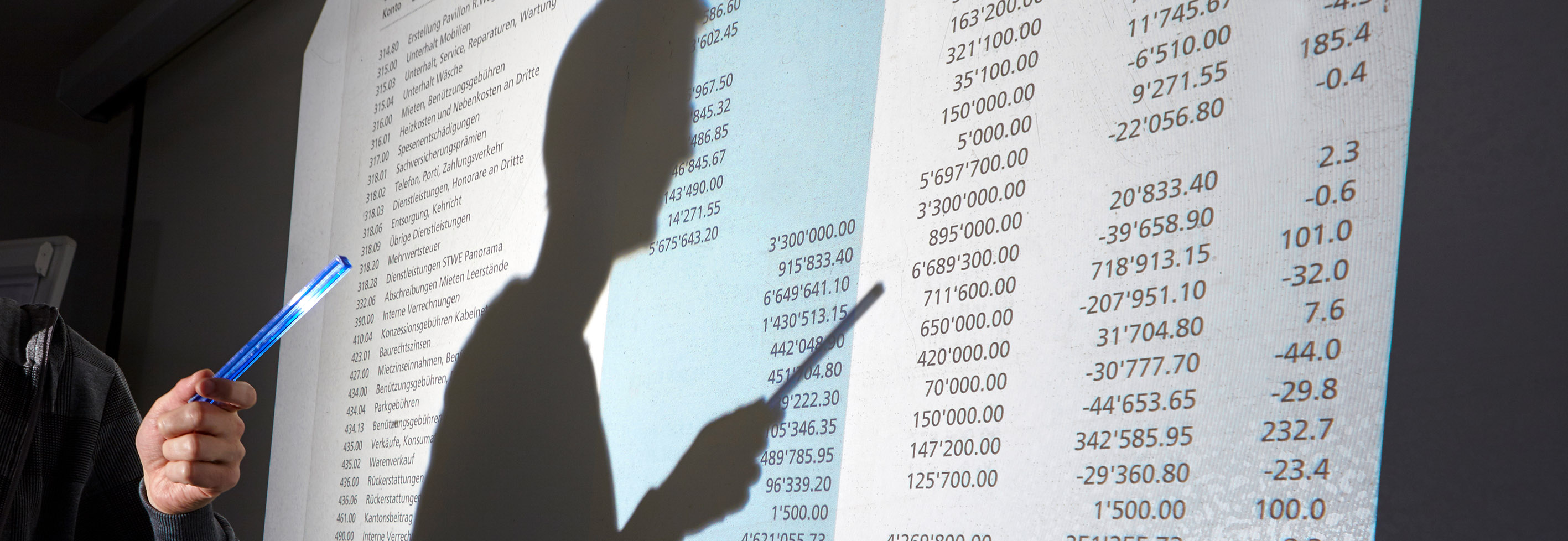 Finanzen & Steuern