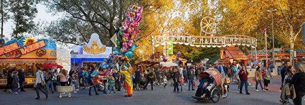 Herbstmesse