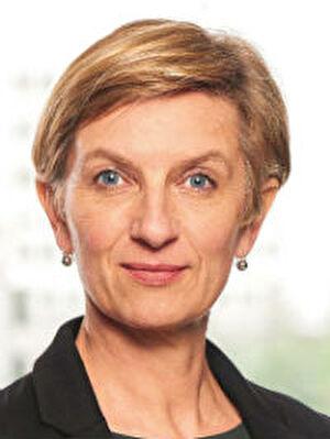 Judith Wyrsch. Grossstadträtin