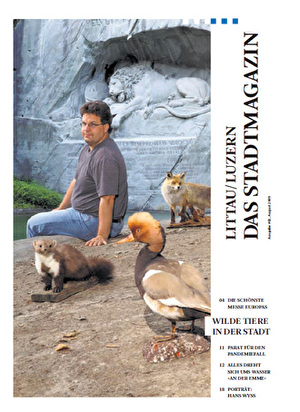 Das Stadtmagazin 2/2009