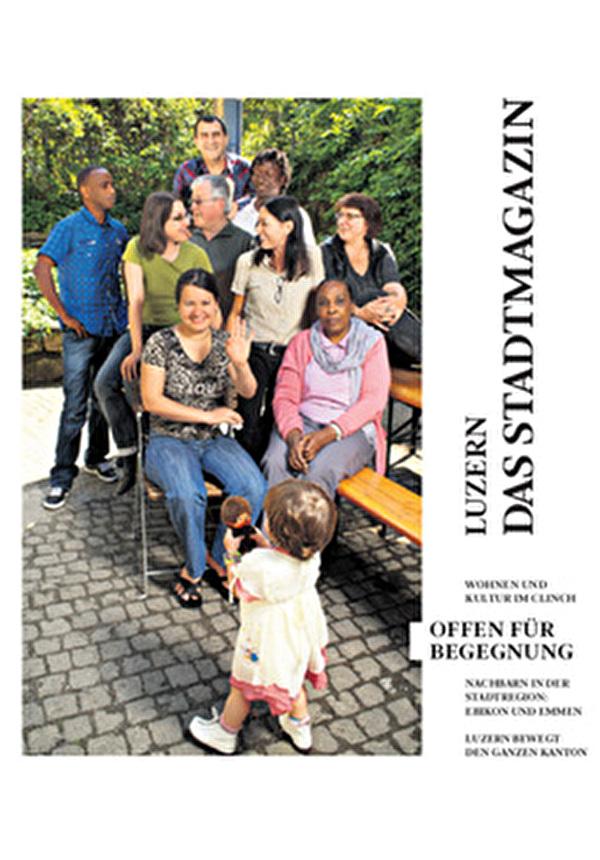 Stadtmagazin Nr.3/2011