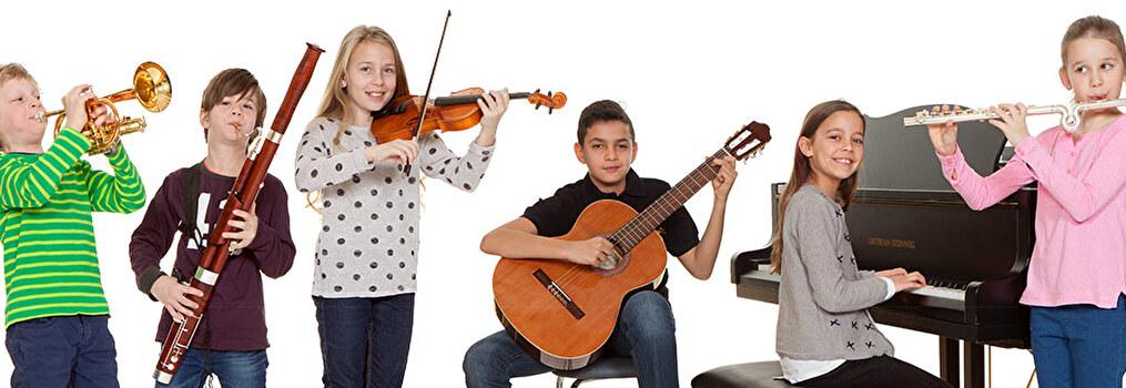 Musikschule Luzern