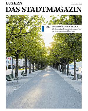Stadtmagazin Nr. 2/2020