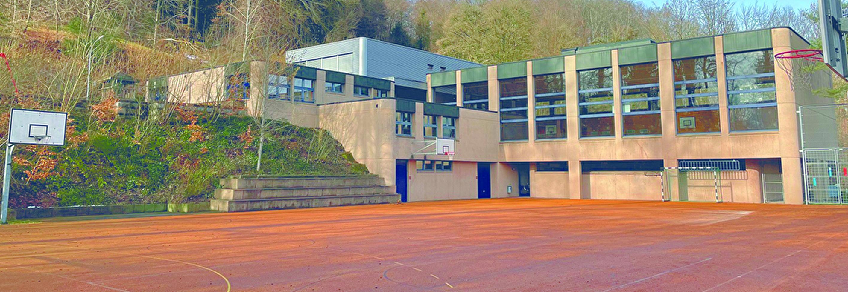 Schulanlage Steinhof