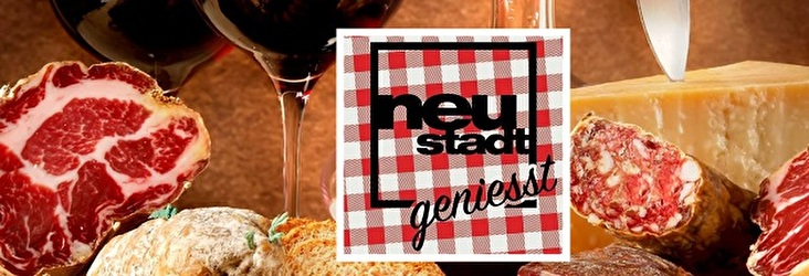 Neustadt geniesst 2019