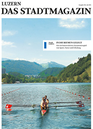 Stadtmagazin 2/2016