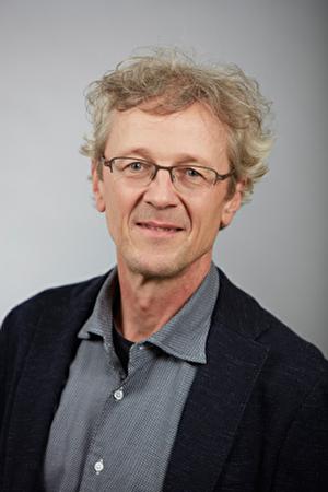 Stadtrat Adrian Borgula