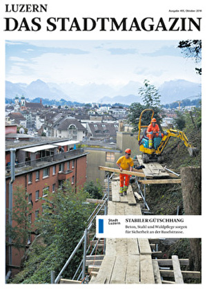 Stadtmagazin Nr. 5/2014