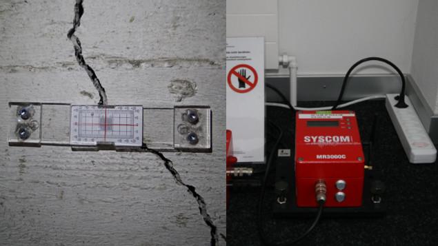 Bauwerksueberwachung