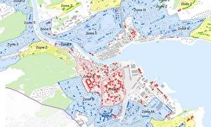 Zonenplan der Stadt Luzern