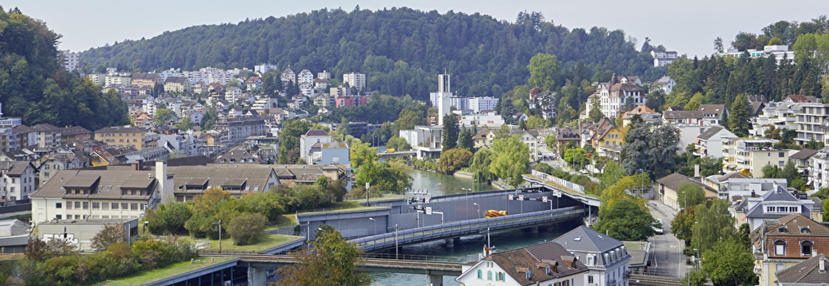 Basel-Bernstrasse