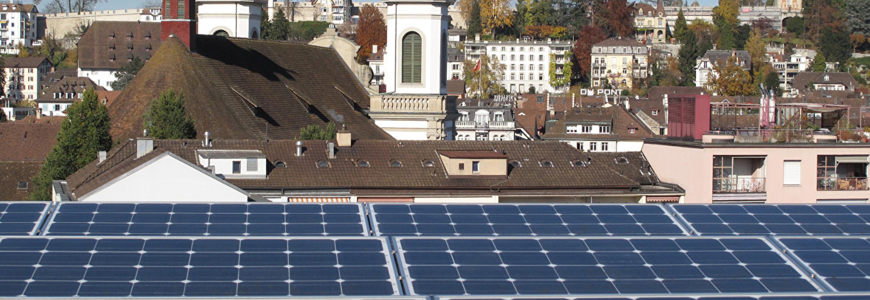 Klima und Energiestrategie: Massnahmen