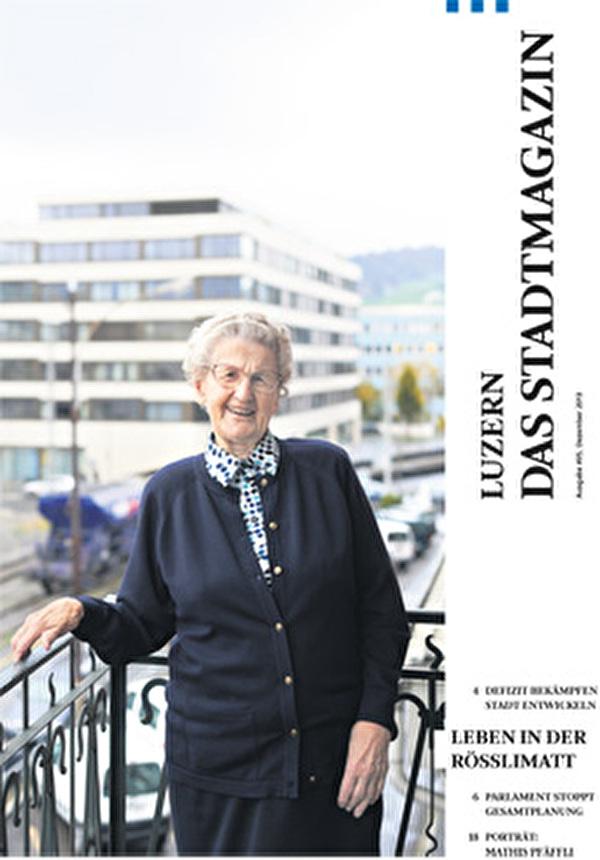 Stadtmagazin 5/2013