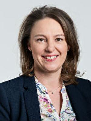 Sonja Döbeli Stirnemann. Grossstadträtin