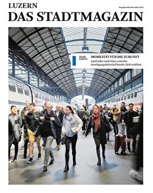 Stadtmagazin Nr. 4/2019