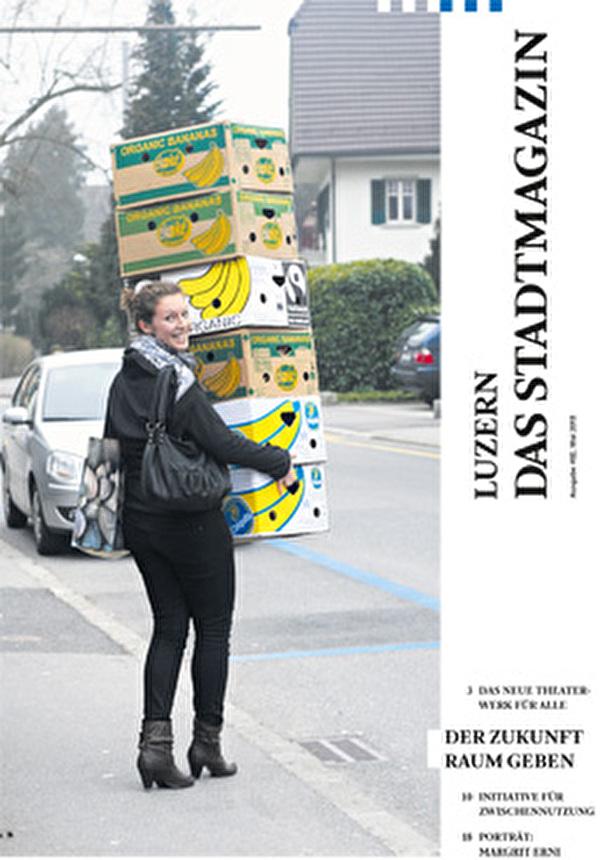 Stadtmagazin Nr. 2/2013
