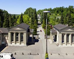 Rokicki erhält Grabstätte im Friedental