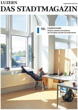 Stadtmagazin Nr. 4