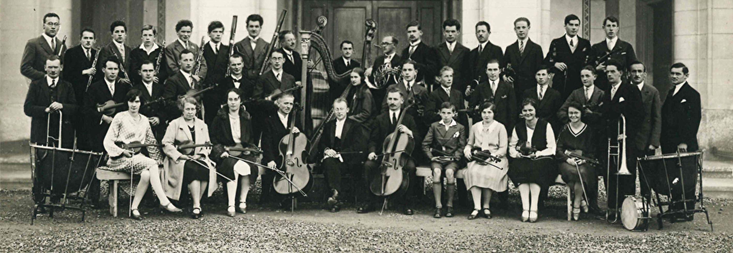 Orchesterverein Littau-Reussbühl