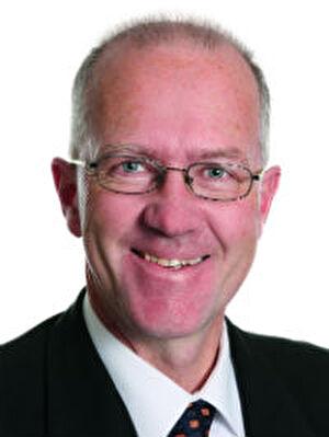 Oliver Heeb. Grossstadtrat