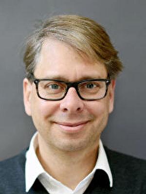 Marc Lustenberger. Grossstadtrat