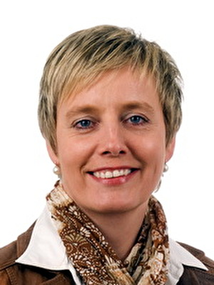 Agnes Keller-Bucher, Grossstadträtin