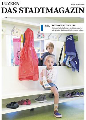 Stadtmagazin Nr. 3