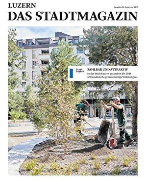 Stadtmagazin 3/2019