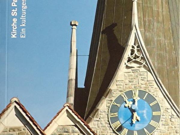 100 Jahre Kirche St. Paul
