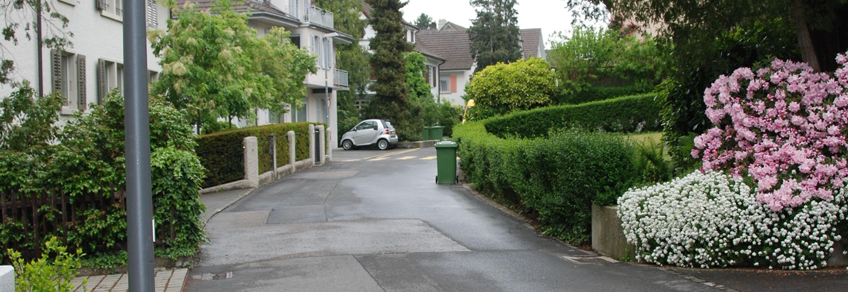 Bild Ruflisbergstrasse