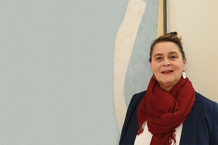 Rosie Bitterli Mucha