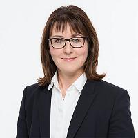 Dr. Martha Scheiber