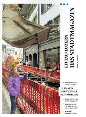 Stadtmagazin 3/2009