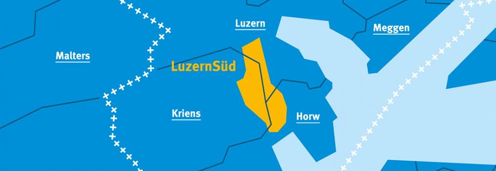 Luzern Süd